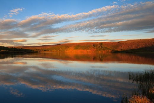 Steens mountain ken cannon photography for Fish lake oregon